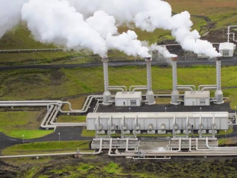 Busca San Pedro más beneficios de planta geotérmica