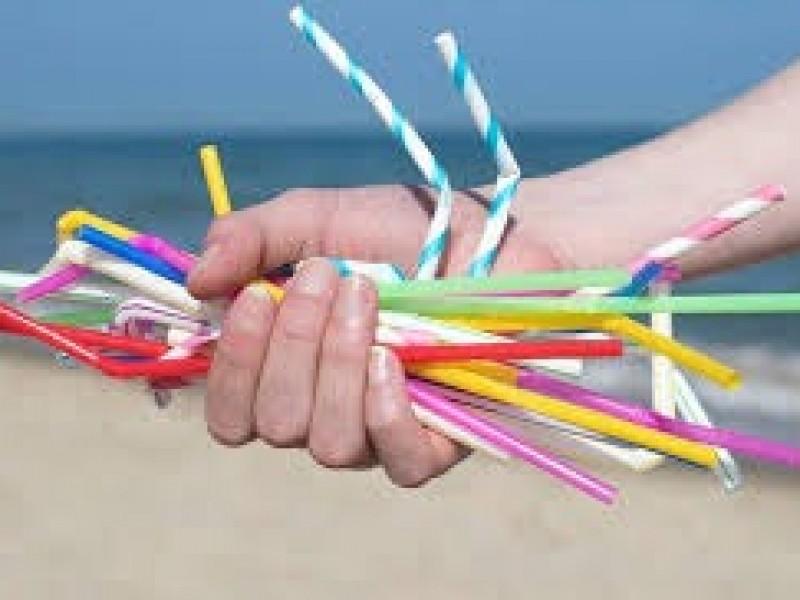 Busca Veracruz eliminar uso de plásticos para 2020