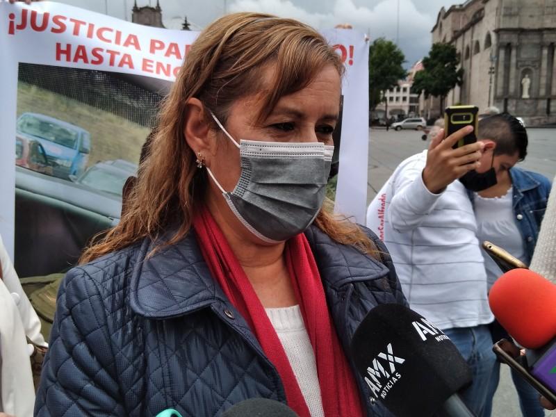 Buscan a otro joven desaparecido en Valle de Toluca