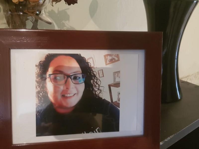 Buscan a Pamela Morales desaparecida en marzo pasado