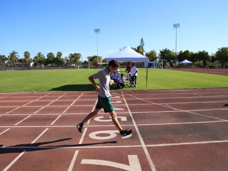 Buscan alternativas de competencia para las próximas olimpiadas