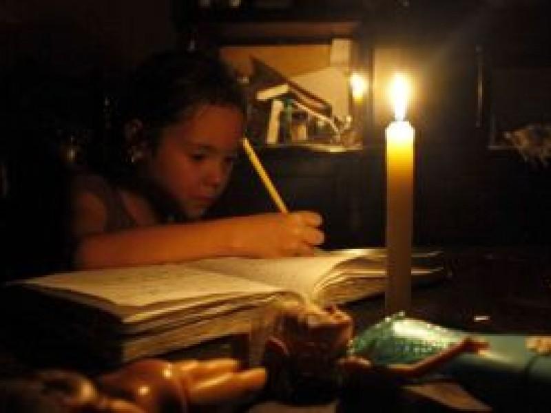 Buscan alternativas para estudiantes sin acceso a energía eléctrica