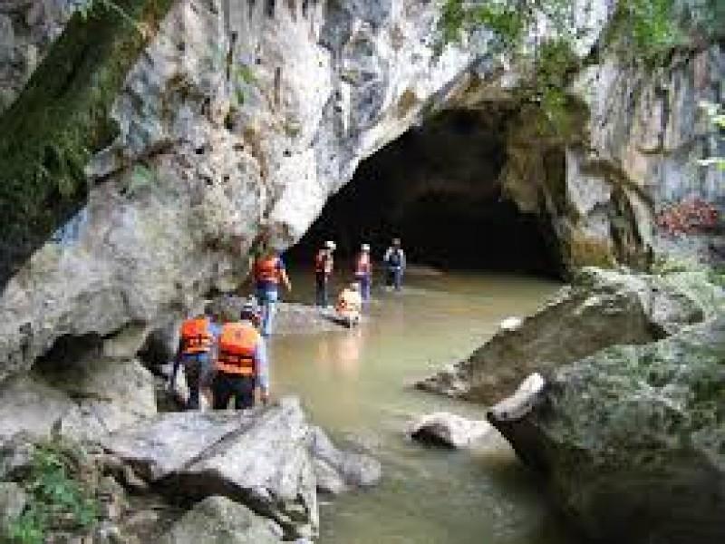 Buscan apertura de lugares turísticos de Pinal de Amoles
