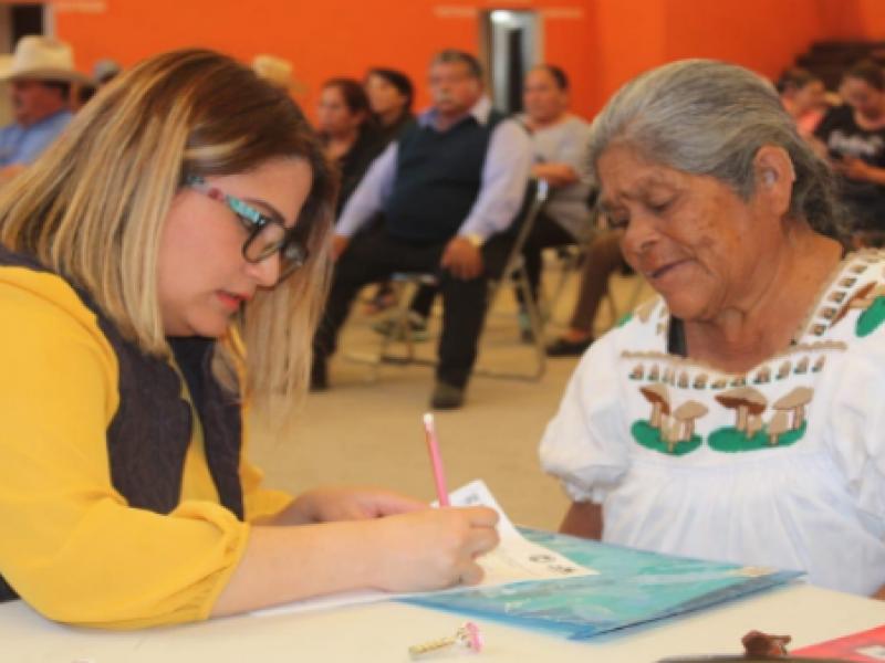 Buscan aprobación de visas, Palomas Mensajeras de Ixtlán