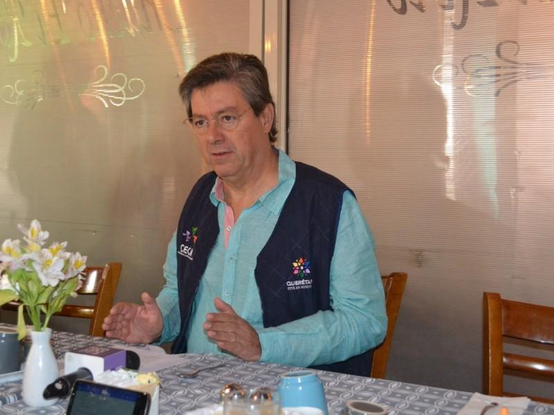 Buscan autoridades disminuir consumo de tabaco en Querétaro