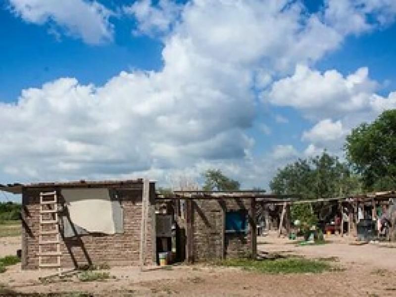Buscan beneficios de Infonavit para comunidades yaquis