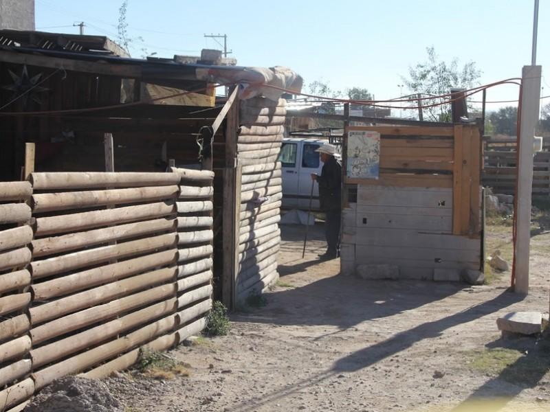 Buscan combatir la pobreza en Coahuila