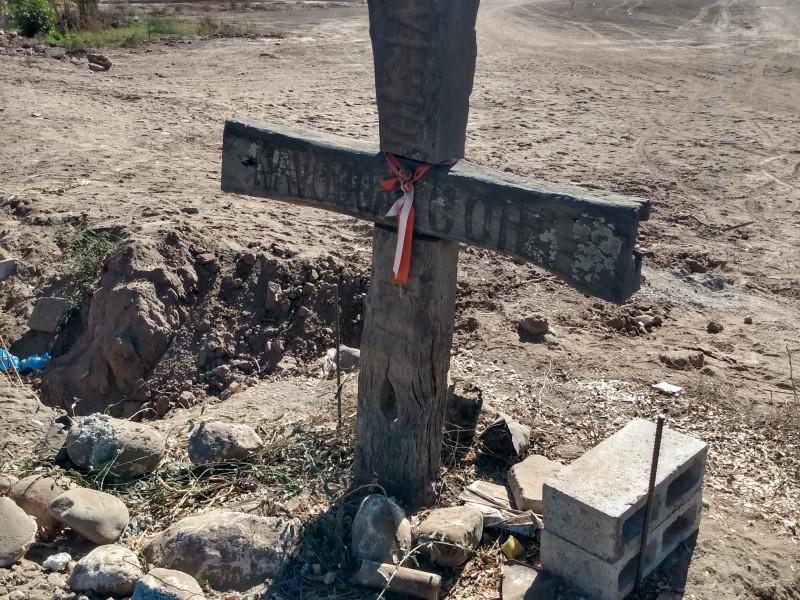Buscan conservar la cruz jesuita en San Ignacio Cohuirimpo