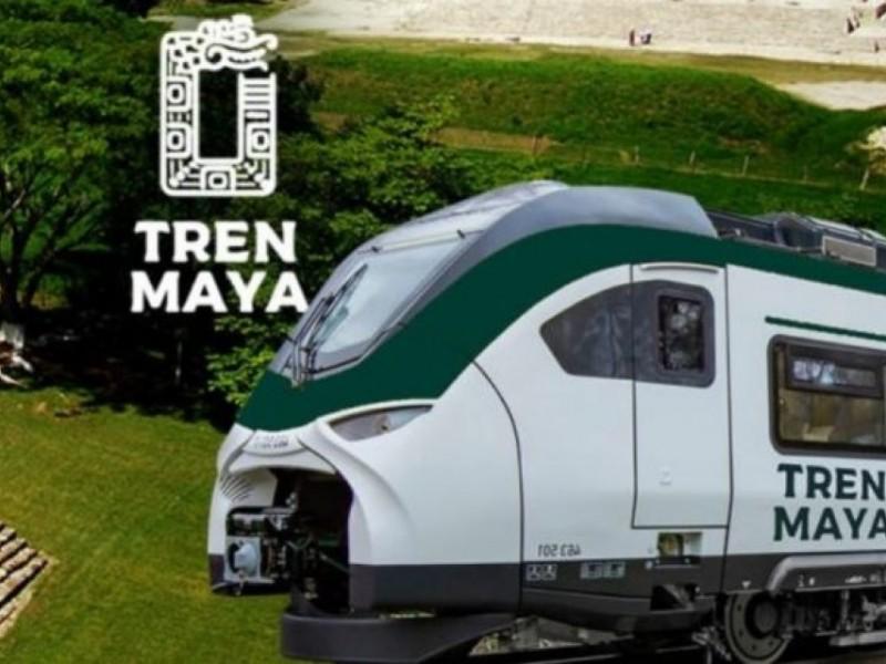 Buscan constructora para tramo 3 del Tren Maya