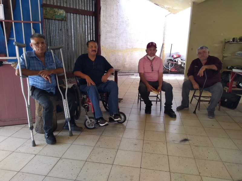 Buscan creación de secretaría para atender asuntos de discapacidad