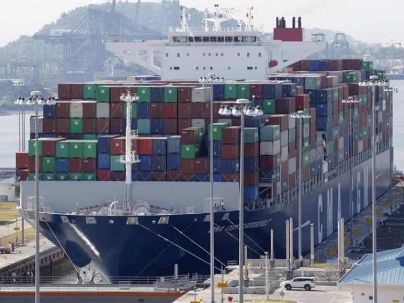 Buscan crear un canal de comercio exterior para la entidad.