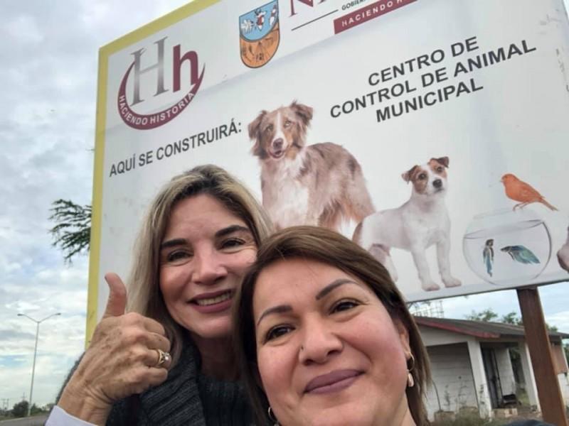 Buscan crear un Patronato para el Centro de Atención Animal