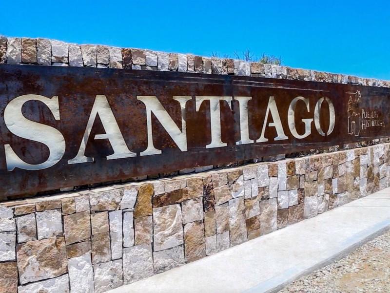Buscan declarar a Santiago Pueblo Mágico