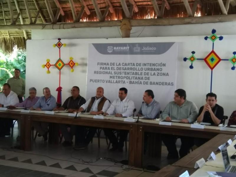 Buscan desarrollo urbano sustentable en Bahía - Vallarta