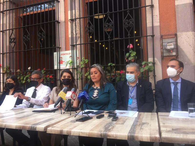 Buscan destinar 10% de presupuesto del estado a la Sezac