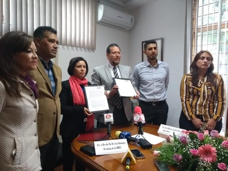 Buscan erradicar el acoso escolar en UAZ