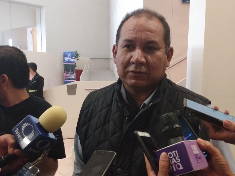 Buscan erradicar robo de ganado en Ezequiel Montes
