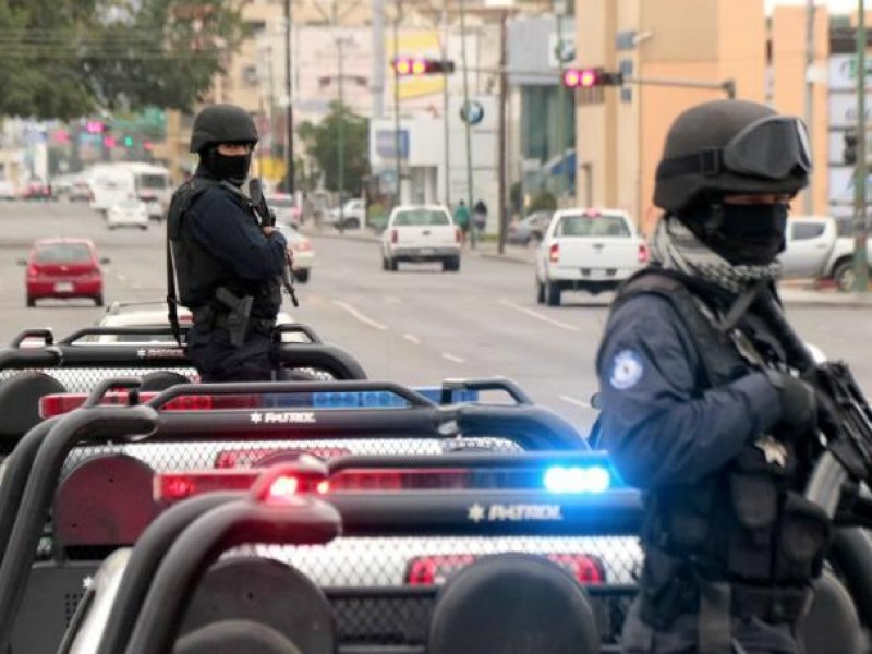 Buscan evitar reducción de presupuesto para seguridad en Sonora