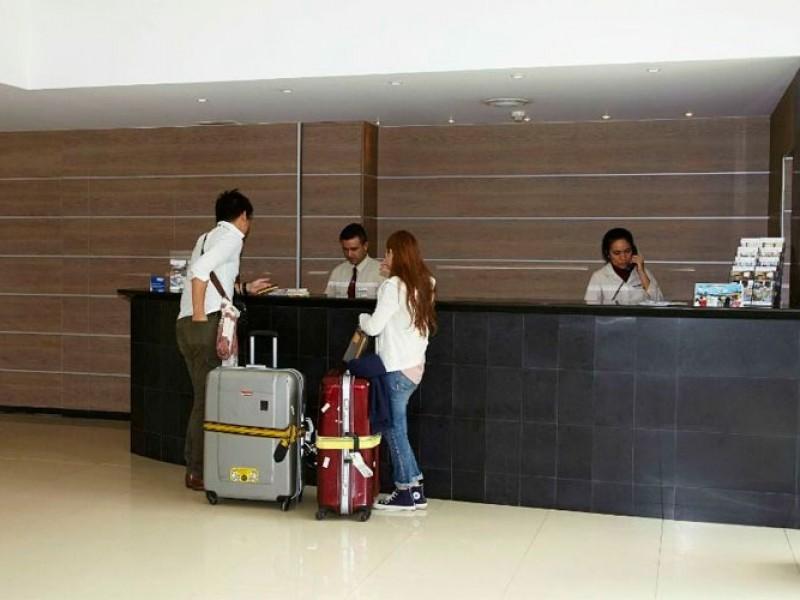 Buscan hoteleros legalizar solicitud de identificación