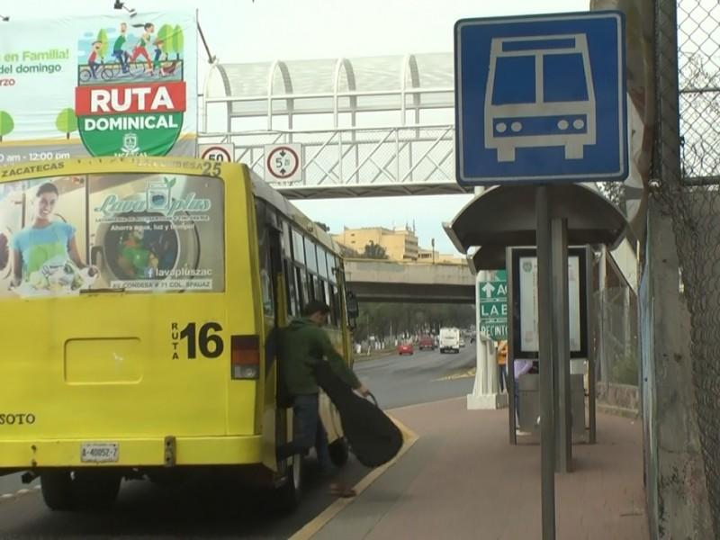 Buscan impulsar movilidad urbana sustentable