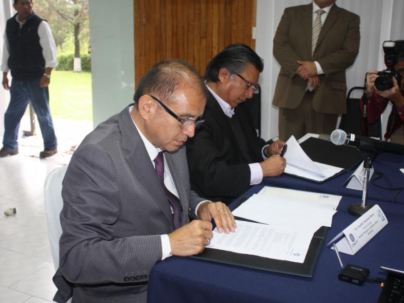 Buscan incentivar ciencia y tecnología en municipios poblanos