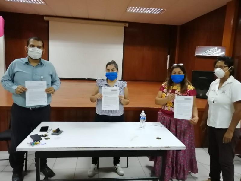 Buscan la certificación profesional de mujeres en el istmo