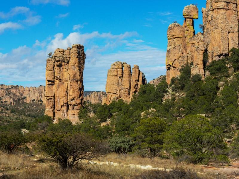 Buscan mantener presupuesto para Áreas Naturales Protegidas