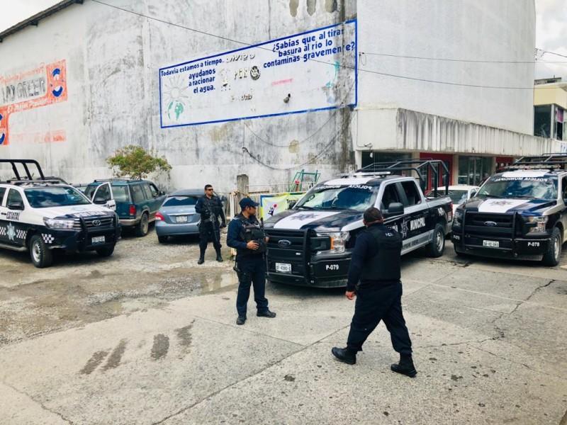 Buscan mejorar imagen de Policía Municipal