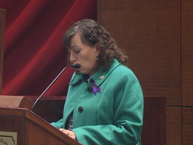 Buscan paridad en toma de decisiones del Poder Legislativo