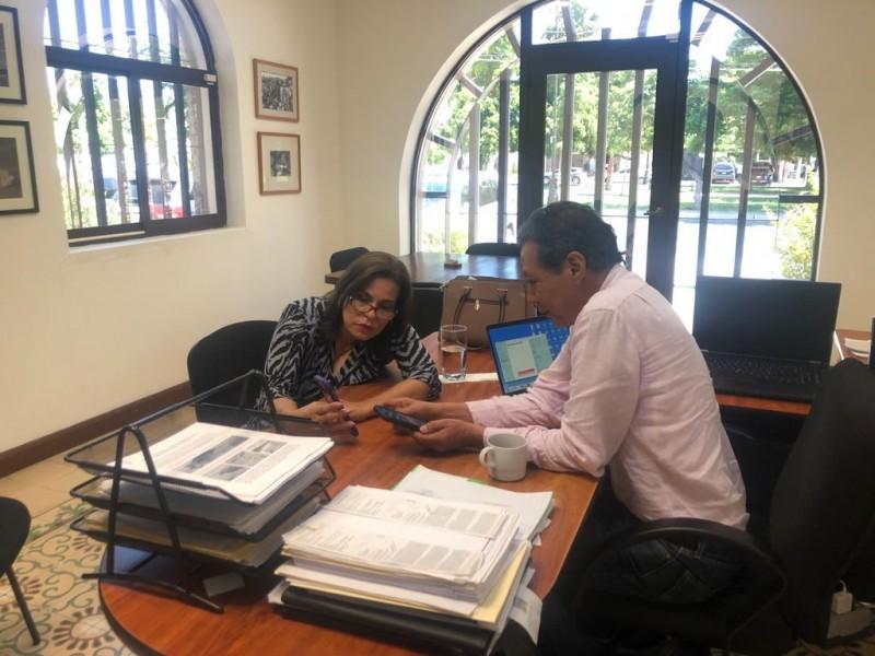 Buscan presupuesto para rehabilitación de antigua cárcel de Guaymas