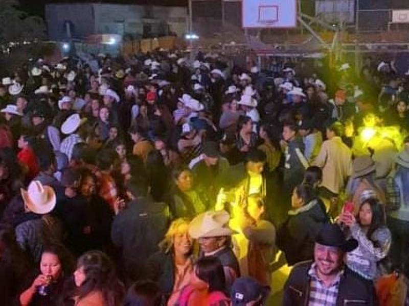 Buscan que autoridades detengan bailes en comunidades yaquis