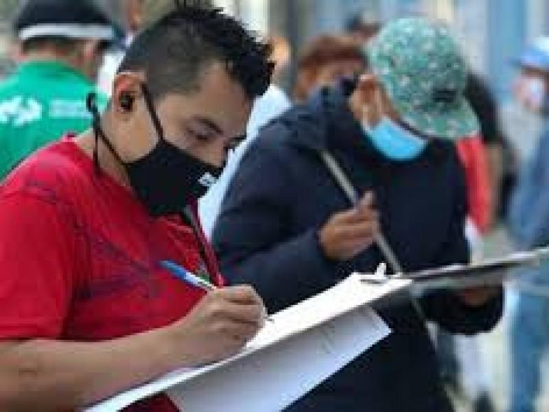 Buscan recuperar 22 mil empleos en Puebla