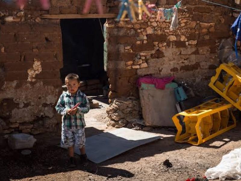 Buscan reducir pobreza en Querétaro