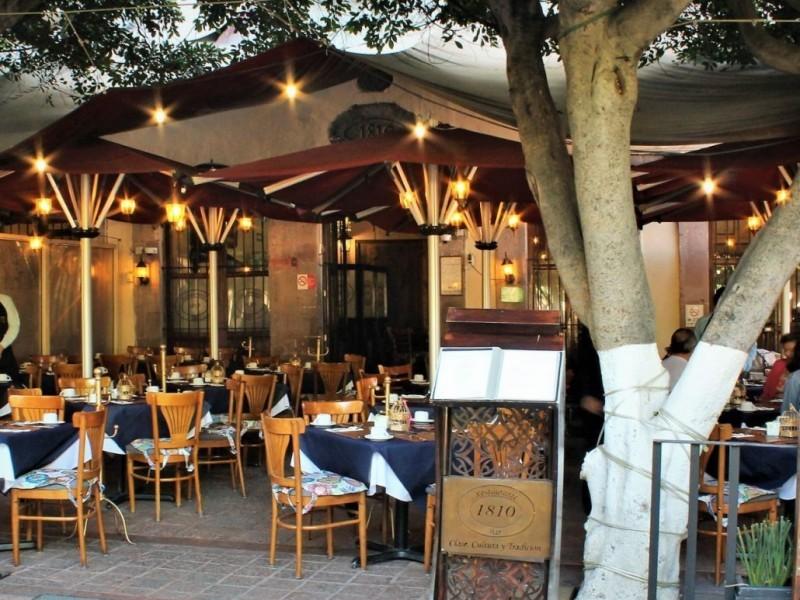 Buscan restauranteros ampliación de horario