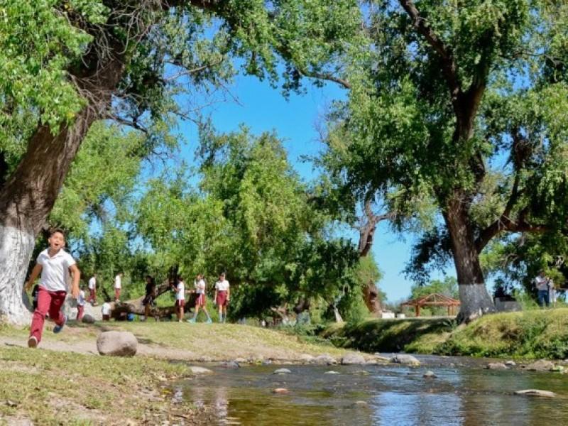 Buscan revivir el Río Mayo mediante la Presa Los Pilares