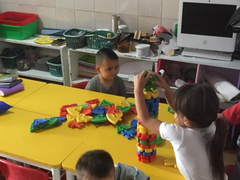Buscan una niñez con mejor desarrollo en Jalisco
