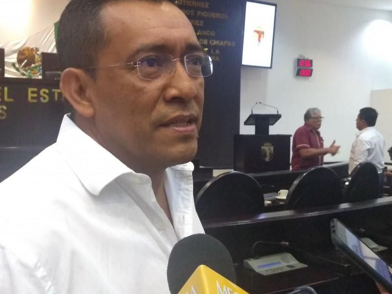 Buscará Chiapas tarifa preferencial con CFE