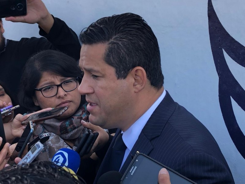 Buscará Guanajuato plan energético con Estados Unidos