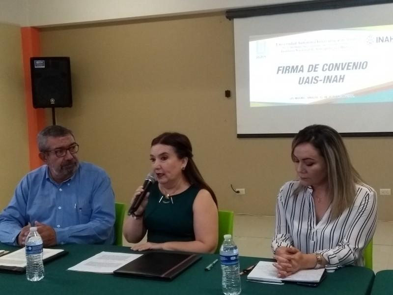 Buscará UAIS primer museo Yoreme-Mayo en la región