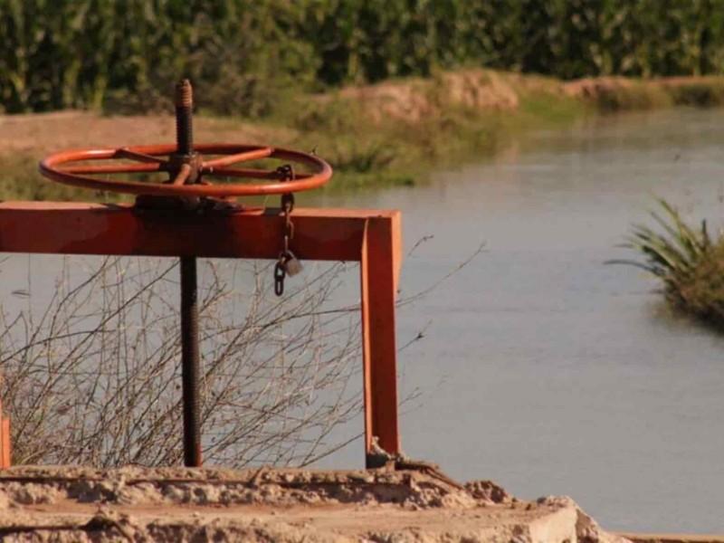 Buscarán apoyos para iniciar con rescates de agua