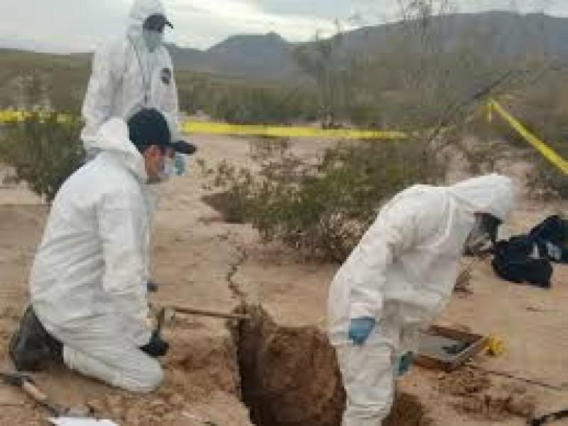 Buscarán desaparecidos en Durango