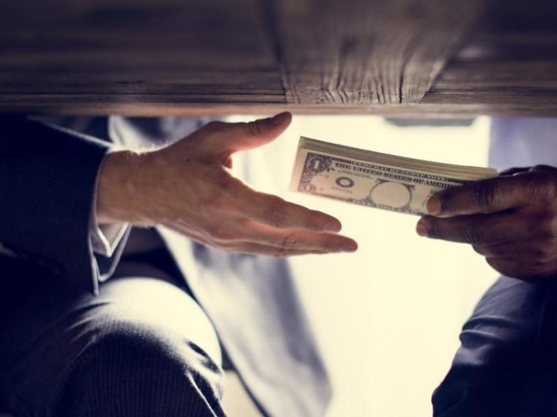Buscarán en Senado que delitos de corrupción no prescriban