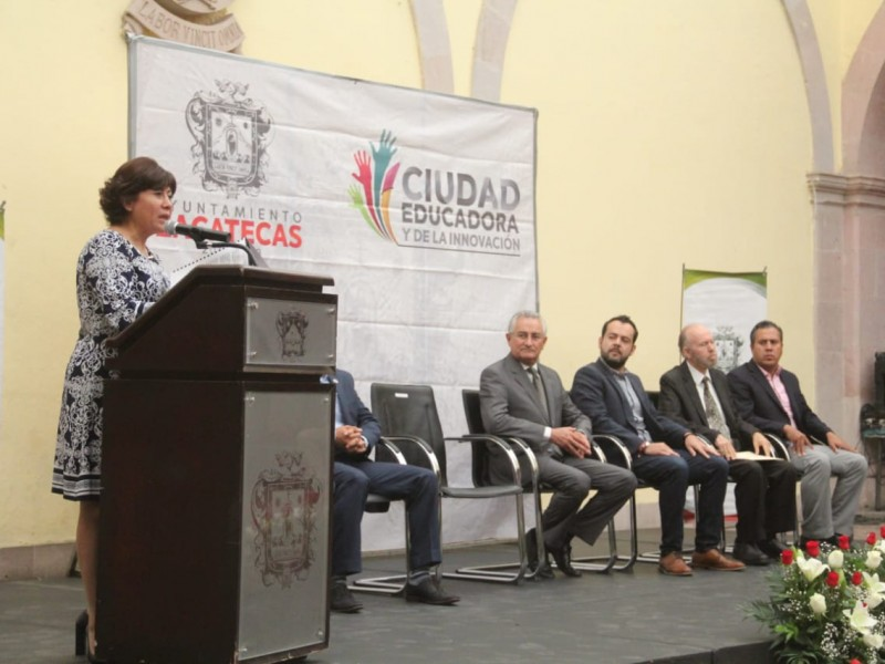 Buscarán plan de manejo de Centro Histórico capitalino