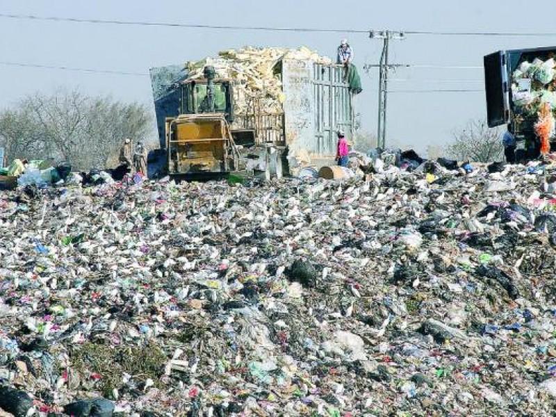 Buscarán realizar campaña de concientización sobre desechos