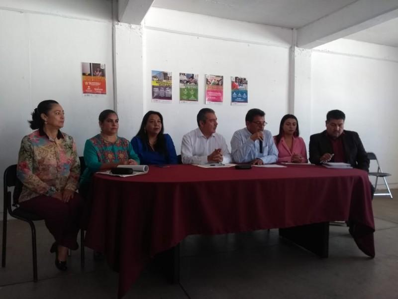 Buscarán regularizar 237 colonias en Morelia