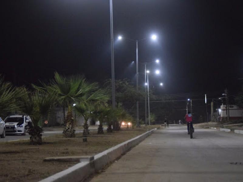 Buscaràn rescindir contrato de Alumbrado Público en Navojoa