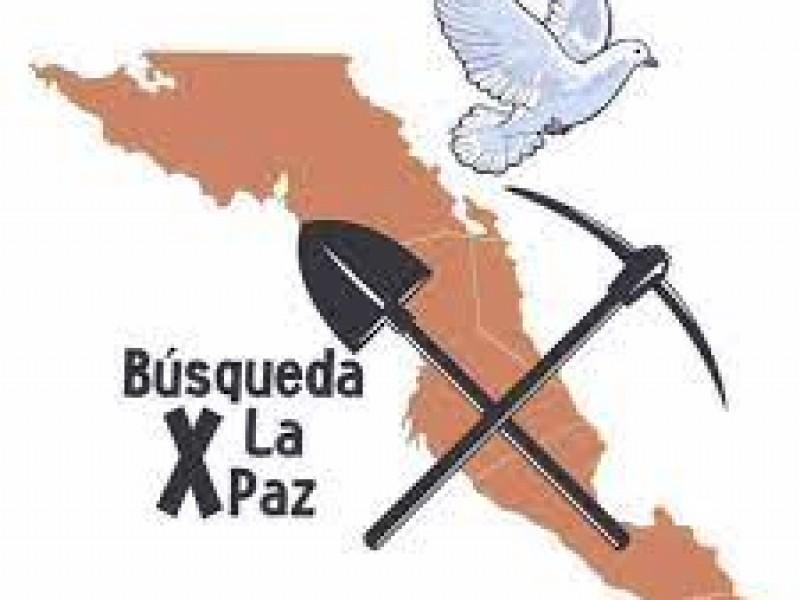 Búsqueda x La Paz pide a autoridades entrantes seguimiento