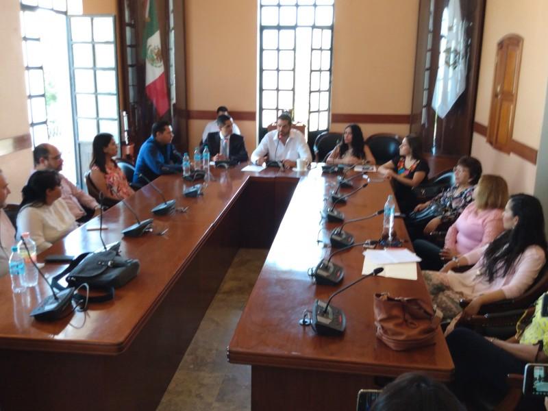 Cabildo vuelve a rechazar cuentas públicas