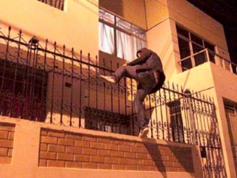 Roban una casa en Torreón cada 6 horas