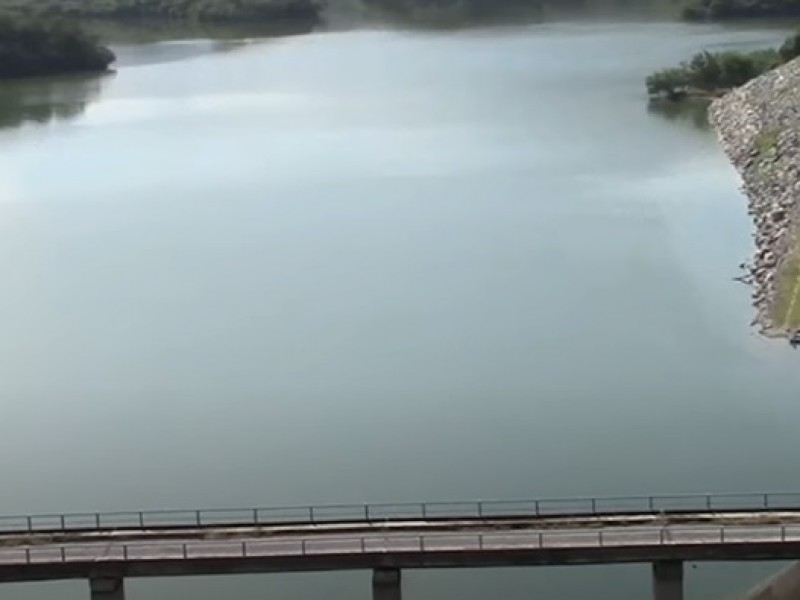 Cada vez hay menos captación de agua en presas colimenses